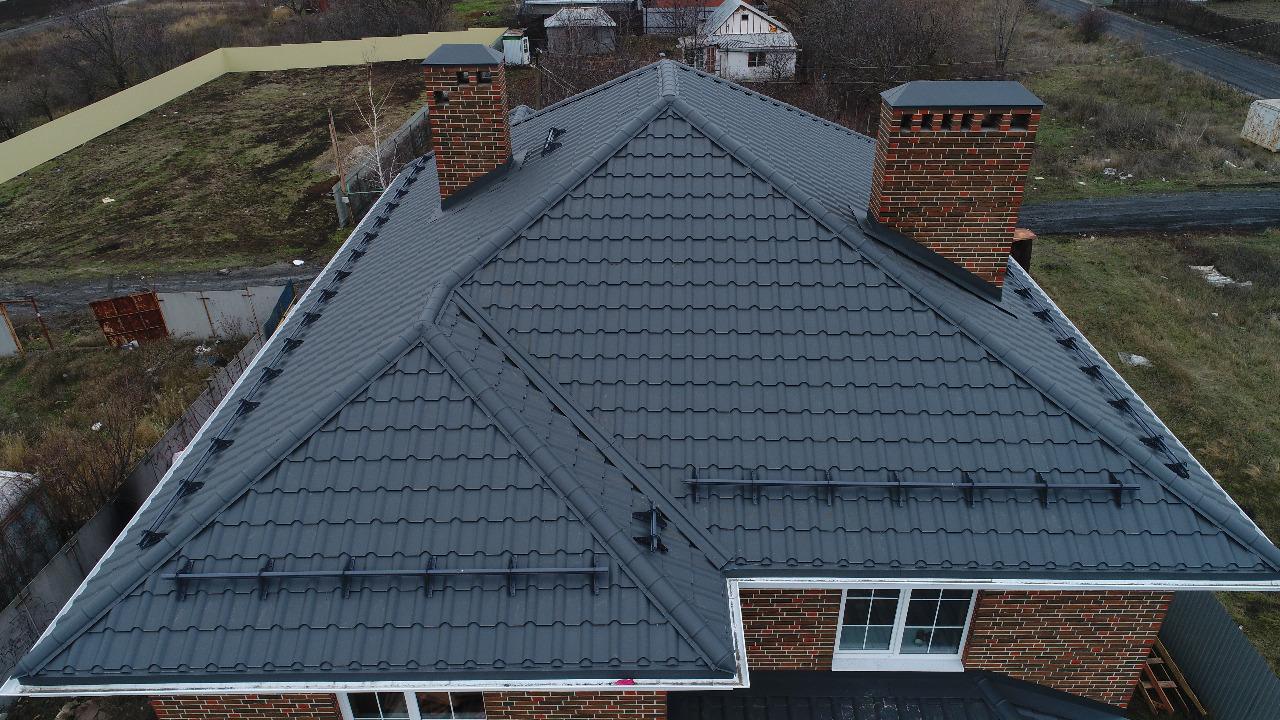 Вальмовая крыша стропильная система фото понять, какими